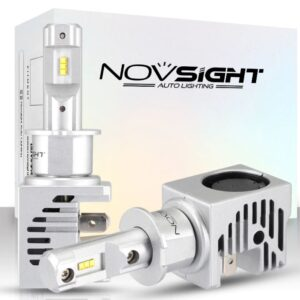Σετ Λάμπες Novsight H7 LED A500-N30S 6000K-pazari4all.gr