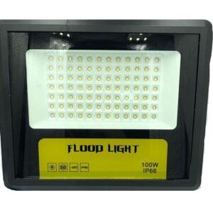 pazari4all.gr-Προβολέας LED 100W IP66 Αλουμινίου