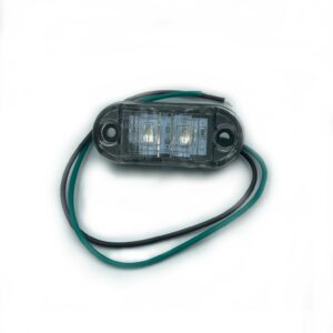 LED Φώτα Όγκου Φορτηγών IP66 Πράσινο 12v.-pazari4all.gr