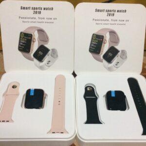 pazari4all.gr-Ρολόι Smart Watch I6 SPRO GPS