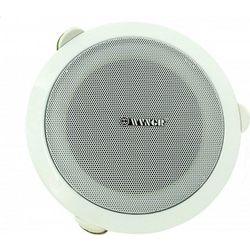 pazari4all.gr-Ηχείο οροφής 15W 110V λευκό P-501 WVNGR