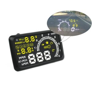 ΟΘΟΝΗ HEADS UP DISPLAY-pazari4all.gr