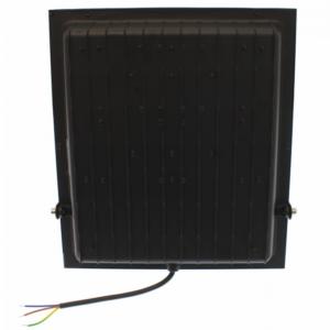 pazari4all.gr-LED αδιάβροχος προβολέας super slim 10W 220V 9 SMD 3000LM 6500K IP66 OEM