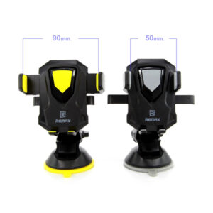 pazari4all.gr-Βάση κινητού Transformer RM-C26 Κίτρινη