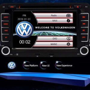 Οθόνη VW universal 2 din YYD-W7000.-pazari4all.gr