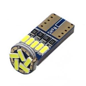 pazari4all.gr-T10 CANBUS 12V 15 SMD LED W5W W16W λευκό 2 τεμ. OEM-pazari4all.gr