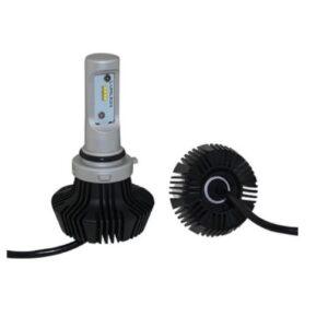 LED KIT με Philips LED Lumileds ΗΒ4 9006 6500K 50W 8000LMNS OEM