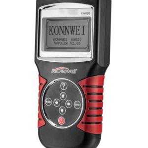 Ψηφιακό Διαγνωστικό Αυτοκινήτων obdII/eobd Scanner Konnwei KW820-pazari4all.gr