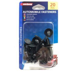 Universal Κουμπώματα Κλίψ για οχήματα-pazari4all.gr