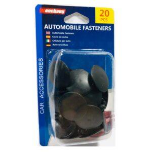 Universal Κουμπώματα Κλίψ για οχήματα.-pazari4all.gr