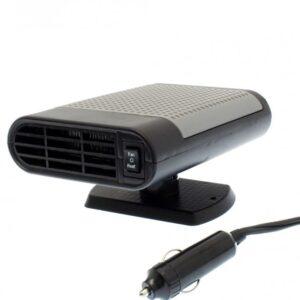 Αερόθερμο αναπτήρα αυτοκινήτου Auto Heater Fan 12V 150W MJ509D-pazari4all.gr