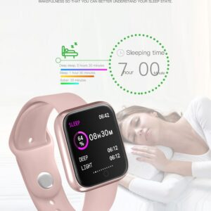 Smartwatch Fit P70s OEM.