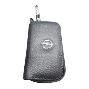 Mπρελοκ κλειδιών θήκη με δερματίνη Opel.-pazari4all.gr