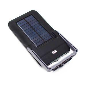 pazari4all.gr-Ηλιακό φωτιστικό JX-228 Solar Work Light Color Box 1200 mAh 10*17cm