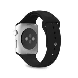 pazari4all.gr-Λουράκια Σιλικόνης S / M & M / L για Apple Watch 38/40mm