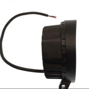 LED αδιάβροχος στρογγυλός κατευθυντικός προβολέας 42W 14 SMD 12V-24V 6000K 4800LMIP67CP 1210 για βάρκες τρακτέρ φορτηγά αυτοκίνητα 1 τεμ. OEM-pazari4all.gr
