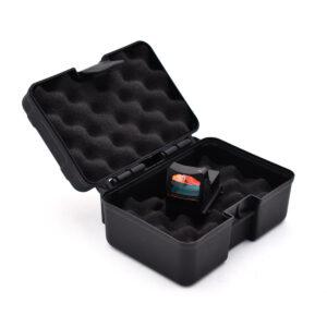 Μίνι Στόχαστρο-Διόπτρα RED DOT Κουκκίδας για Glock & Όπλα Airsoft με Βάση 20mm-Pazari4all.gr