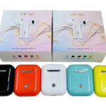 pazari4all.gr-300mAh Μπαταρία TWS I12 Bluetooth Ακουστικό Ασύρματο Super Bass