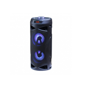 pazari4all.gr-Ασύρματο ηχείο Bluetooth TWS / Φως LED / επαναφορτιζόμενο RS-8879