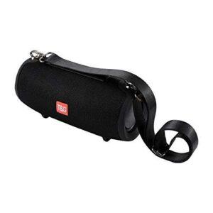 pazari4all.gr-Φορητό Ασύρματο Ηχείο Bluetooth TG-125 - Μαύρο