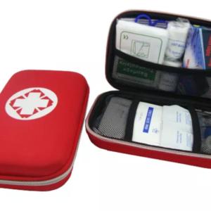 Φαρμακειο Κιτ Πρωτων Βοηθειων Αυτοκινήτου ΟΕΜ-pazari4all.gr