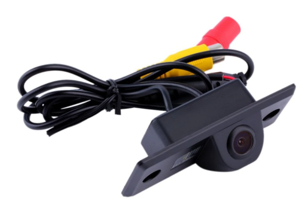 pazari4all.gr-Κάμερα οπισθοπορείας για VW Volkswagen Golf Jetta Passat Polo Touareg