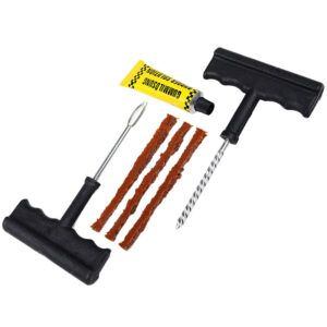 pazari4all.gr-Kit επισκευής Ελαστικών / Tubeless Tire Repair Kit