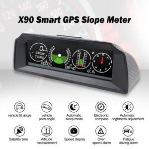 Autool x90 model gps speed.-pazari4all.gr