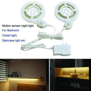 pazari4all.gr-Ψηφιακός αισθητήρας LED Light για κρεβάτι