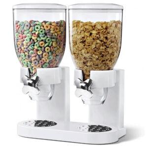 pazari4all.gr-Διπλός Διανομέας Δημητριακών Double Ceareal Dispenser