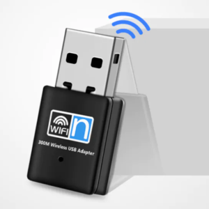 pazari4all.gr-Wireless USB adapter EP-N8567, bluetoothUSB2.0 802.11N