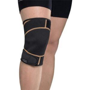 pazari4all.gr-Επιγονατίδα συμπίεσης με gel Copper Fit Rapid Relief Knee