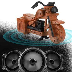 Διακοσμητικό ηχείο μοτοσυκλέτα Bluetooth OEM.-pazari4all.gr