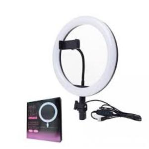 pazari4all.gr-Επαγγελματικό Φωτογραφικό Φωτιστικό Selfie Ring Light LED