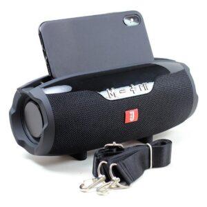 pazari4all.gr-Ηχείο USB Bluetooth E14 Αδιάβροχο 5 V 1200 mAh 10 W