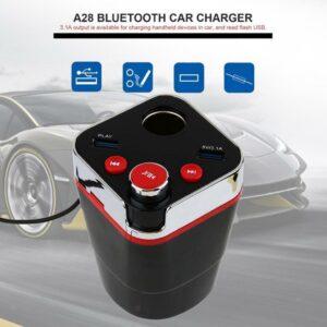 pazari4all.gr-Πολυλειτουργικός αναπτήρας τσιγάρων αυτοκινήτων 2-USB A28