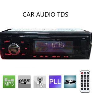 Ραδιόφωνο αυτοκινήτου BLUETOOTH- MP3-USB – AUX – SD – FM ΟΕΜ-pazari4all.gr