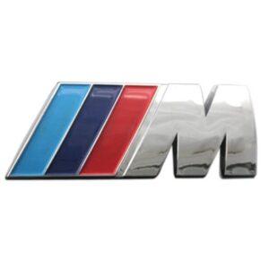 ΑΥΤΟΚΟΛΛΗΤΟ ΣΗΜΑ BMW M-pazari4all..gr