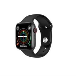 Έξυπνο ρολόι Smartwatch Mε Οθόνη Αφής 1,54'' K90 OEM BLACK-pazari4all.gr