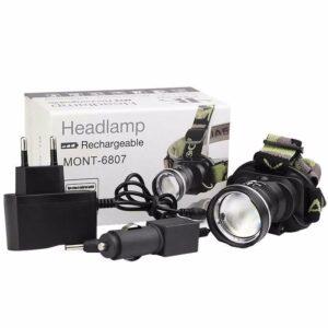 pazari4all.gr-Προβολέας κεφαλής LED – Headlamp – BL-6807