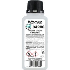Ανταλλακτικό υγρό για ξαναγέμισμα της συσκευής ιονισμού με κωδικό 4667.-pazari4all.gr