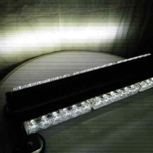 pazari4all.gr-LED Φάρος Μαγνητική Μπάρα 108w Λευκό