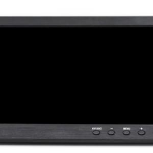 Monitor Αυτοκινήτου/ PC/TV Display Support VGA/BNC/USB/HDMI/AV input 10.1inch.-pazari4all.gr