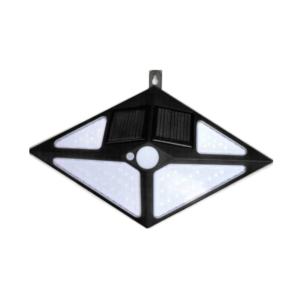 Εξωτερικός Ηλιακός Προβολέας με 3 λειτουργίες φωτισμού OEM-pazari4all.gr