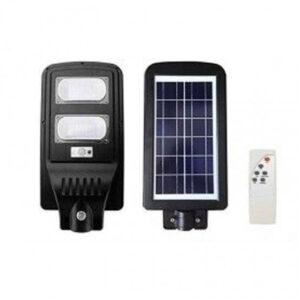 Ηλιακό Φωτιστικό Εξωτερικών Χώρων 60 W – FB-5960-Pazari4all.gr