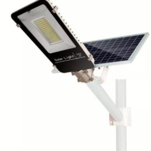 Ηλιακός προβολέας δρόμου -Solar street light JD-670 70W-pazari4all,gr