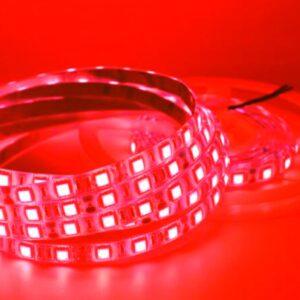 ΤΑΙΝΙΑ LED 5050 SMD ΓΙΑ ΥΠΟΛΟΓΙΣΤΗ ΜΕ ΣΥΝΔΕΣΗ MOLEX 50CM Κόκκινο-pazari4all.gr