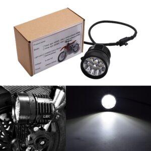 Προβολάκια μηχανής CREE LED LX9 90W OEM.-pazari4all.gr