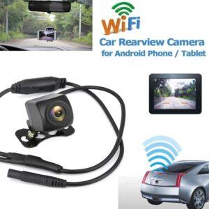 pazari4all.gr-Mini hd wifi Κάμερα Οπισθοπορείας Αυτοκινήτου