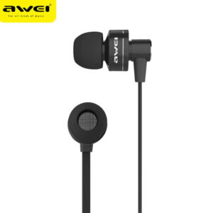 Ακουστικά In-Ear Awei ES-690Μ Jack-3.5mm.-pazari4all.gr